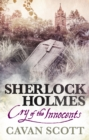 Sherlock Holmes : Cry of the Innocents - Book