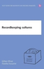 Recordkeeping Cultures - Book