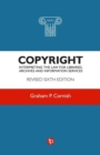 Copyright : Interpreting the law for libraries, archives and information services - Book