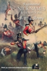Regimental Nicknames & Traditions of the British Army - Book