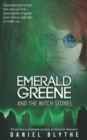 Emerald Greene and the Witch Stones - Book