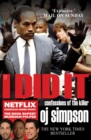 If I Did It : Confession of the Killer - eBook