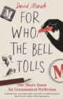 For Who the Bell Tolls - eBook