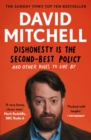 Dishonesty is the Second-Best Policy : And Other Rules to Live By - Book