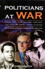 Politicians at War : Post-war Members of Parliament Recall Their War-time Military Service - eBook