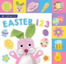 Alphaprints Easter 123 - Book