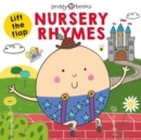 Lift The Flap Nursery Rhymes - Book
