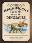 The Magnificent Book of Dinosaurs - Book