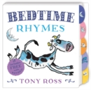 Bedtime Rhymes - Book