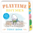 Playtime Rhymes - Book