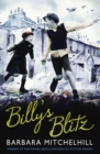 Billy's Blitz - Book