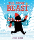 The Snow Beast - Book