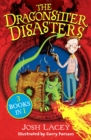 The Dragonsitter Disasters : 3 Books in 1 - Book