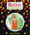 Melric and the Dragon - Book