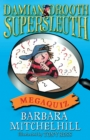 Damian Drooth Mega Quiz - Book