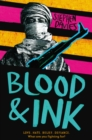 Blood & Ink - Book