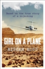 Girl on a Plane - Book