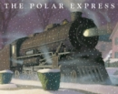 The Polar Express : 35th Anniversary Edition - Book