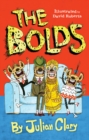The Bolds - Book
