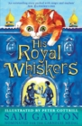 His Royal Whiskers - Book