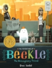 The Adventures of Beekle: the Unimaginary Friend - Book