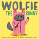 Wolfie the Bunny - Book