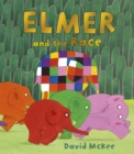 Elmer and the Race - Book
