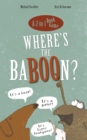 Where's the BaBOOn? - Book