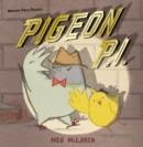 Pigeon P.I. - Book