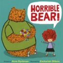 Horrible Bear! - Book