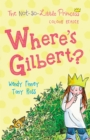 Where's Gilbert? - Book