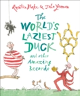 The World's Laziest Duck : and other Amazing Records - Book