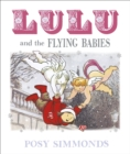 Lulu and the Flying Babies - Book