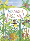 No More Kissing! - Book
