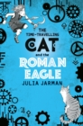 The Time-Travelling Cat and the Roman Eagle - Book