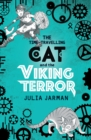 The Time-Travelling Cat and the Viking Terror - Book