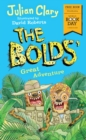 The Bolds' Great Adventure - Book