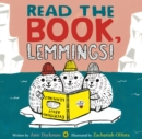 Read the Book, Lemmings! - Book