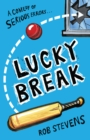 Lucky Break - Book