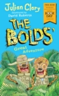 BOLDS GREAT ADVENTURE - Book