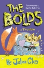 The Bolds in Trouble - Book