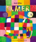Elmer : 30th Anniversary Collector's Edition with Limited Edition Print - Book