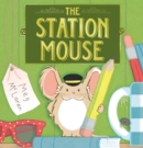 The Station Mouse - Book
