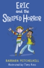 Eric and the Striped Horror - Book