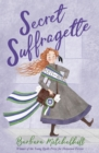 Secret Suffragette - Book