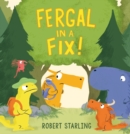 Fergal in a Fix! - Book
