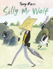 Silly Mr Wolf - Book