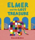 Elmer and the Lost Treasure - Book