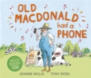 Old Macdonald Had a Phone - Book