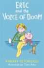 Eric and the Voice of Doom - Book